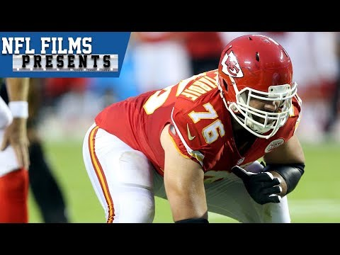 Laurent Duvernay-Tardif Balances Medical School With NFL Life | NFL Films Presents image