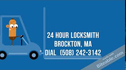24 Hour Brockton, MA Locksmith | (508) 242-3142