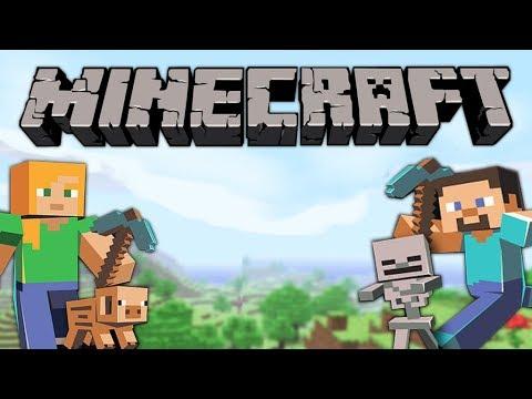 Minecraft free for mac 2019