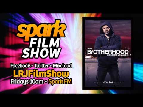 Brotherhood review (Spark Film Show)