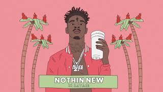 Nothin New - 21 Savage (1 HOUR LOOP)