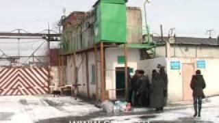 Бунт в Атбасаре
