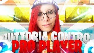 VITTORIA REALE EPICA CONTRO PRO PLAYERS IN SCRIM! Fortnite