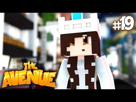 SO MANY NEW THINGS! | The Avenue SMP  Ep.19