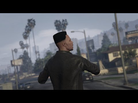 """NBA YoungBoy -  """"Coordination"""" (GTA 5 - Official Music Video)"""