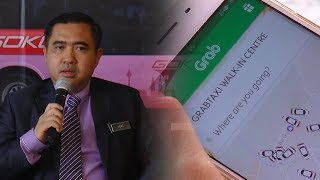 Loke: No monopolising in the transport sector including e-hailing services thumbnail