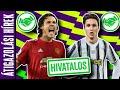 Cavani a Manchester Unitedben folytatja! A Juventus megszerezte Chiesát!