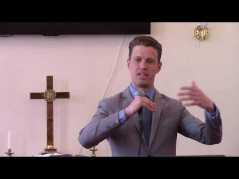 Pastor Adam C. Neal - March 19...