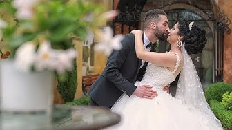 Rita & Ammar #Wedding #Emotionclip #Highlights #Shamsani Production​.®2019