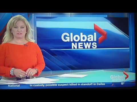 Global Montreal NEEDS Camille Ross back! ASAP...