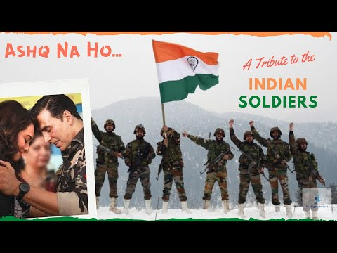 Ashq Na Ho  Holiday Sad Video   ft' Arijit Singh Akshay Kumar, Sonakshi Sinha  HD 1080p