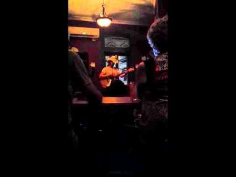 Sydney - Live music in Newtown's bar
