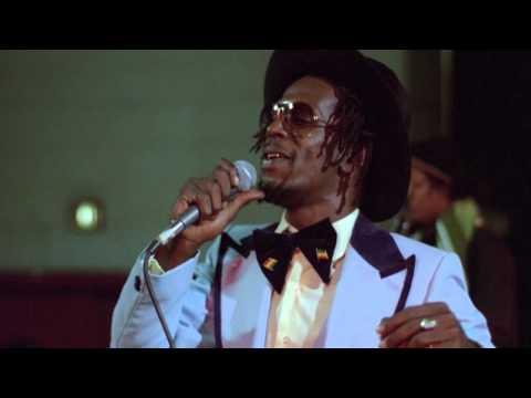 Gregory Issacs - Slave Master ( Rockers ) HD