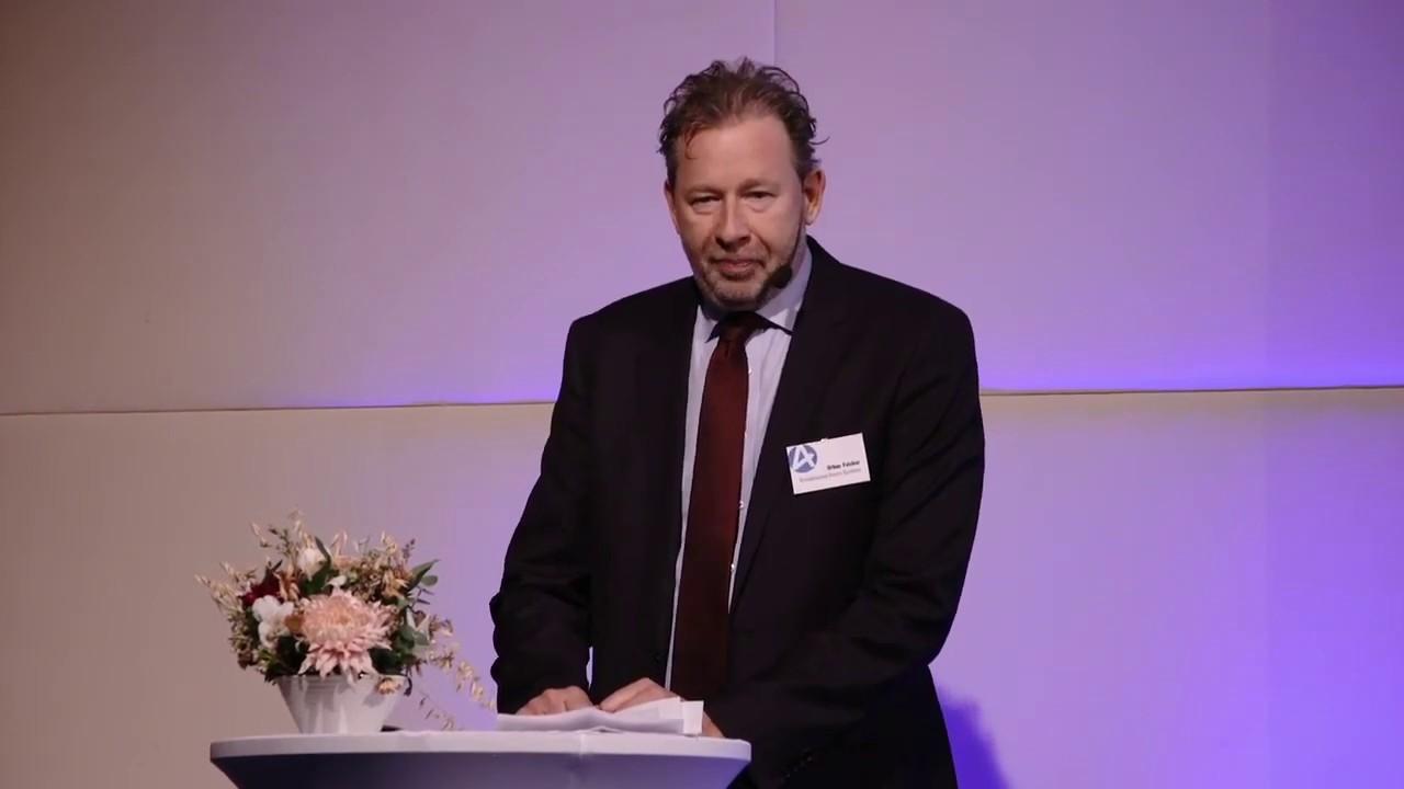 Stora Aktiedagen Stockholm 2018 – Scandinavian Enviro Systems