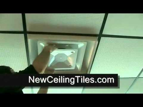 Cute 1 X 1 Ceiling Tiles Thick 12X12 Ceiling Tiles Home Depot Round 12X24 Ceramic Floor Tile 18 X 18 Ceramic Floor Tile Youthful 1930 Floor Tiles Bright2 X 8 Glass Subway Tile Ceiling Havc Install \u0026 Clean   YouTube