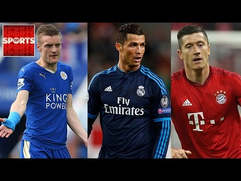 What If There Was a FIFA European All Star Game? Who Would You Choose? (Must See GOAL/Reaction)