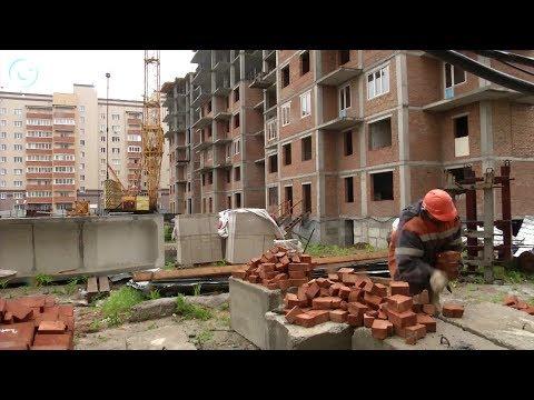Долгострой на улице Петухова введут в эксплуатацию
