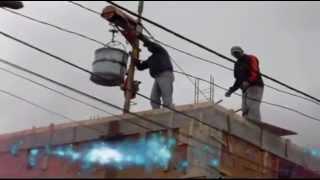 Таль электрическая.avi(http://www.rotan.com.ua В комплект тали электрической входит дополнительный блок, с помощью которого можно увеличить..., 2012-02-13T21:18:18.000Z)