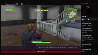 FORTNITE! I WAS HACKED BY MOSES (LOOK AT WHAT GAVE)