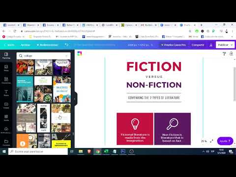 Tutorial de Canva │ Marketing Digital para emprendedores thumbnail