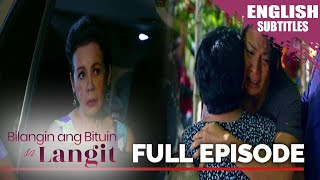 Bilangin ang Bituin sa Langit: Martina's hunger for revenge | Full Episode 3 (w/ English subtitles)