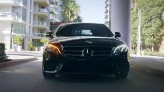 2017 E-Class Sedan: Video Brochure   Mercedes-Benz Canada