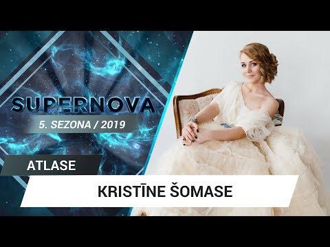 "Kristīne Šomase ""Harmony"" | Supernova 2019 ATLASE"