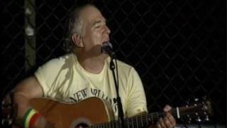 Jimmy Buffett - City Of New Orleans
