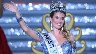 «Мисс мира» 2015 стала испанка (новости)