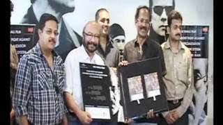 Govind Nihlani launches Big Small Commercial Film with