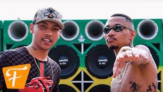MC L Da Vinte e MC Gury - Parado no Bailão  (Clipe Oficial)