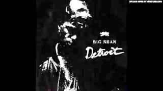 Big Sean (ft. J. Cole) - 24 Karats Of Gold - Detroit Mixtape