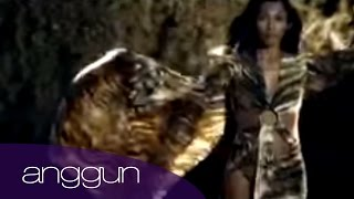 Anggun - Cesse la pluie (Clip Officiel - Transporteur 2 version)