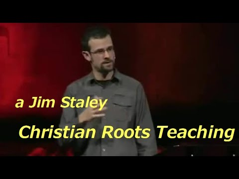 Feast of Shavuot - Pentecost  - Jim Staley