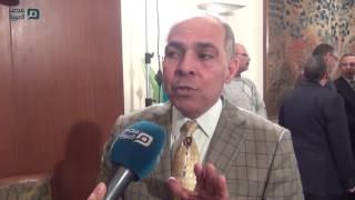 بالفيديو| النجار: إنشاء أول مصنع للورق في مصر بـ 2.6 مليار جنيه