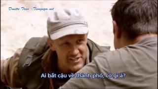 Những viên sĩ quan: Một số phận cho hai người T 11. Phim hành động, tình cảm, tội phạm quốc tế mới
