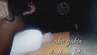 Fingerstyle Dian P Putra - Masih Ada ( Classical Guitar )