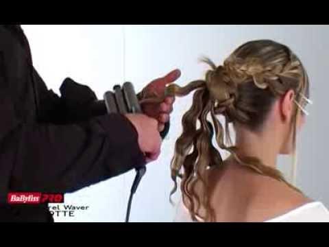 BaByliss PRO Profesionální trojkulma na vlasy BAB2269TTE - YouTube 9fa374cb336