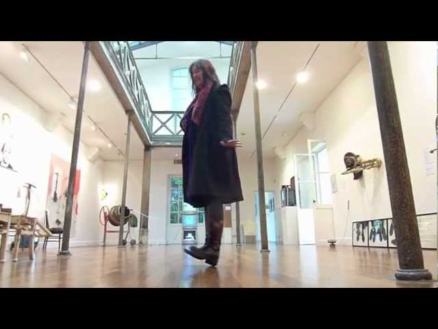 petite danse nulle de Judith Kazmierczak
