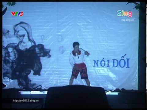 SV 2012 TV SV DH Yersin Da Lat