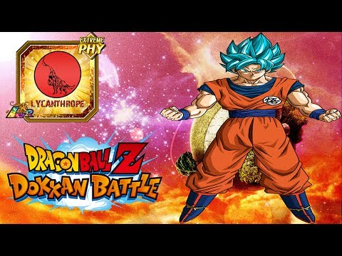 Dokkan Battle Update 2x rank exp lets boost!! Join the pack!!! HOWL AT THE MOON!!!