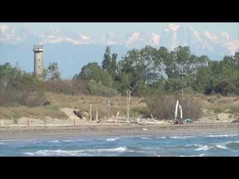 Alberoni - Venezia Lido - Spiaggia di dune