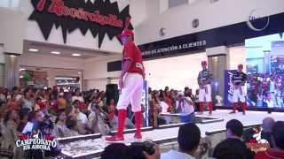 Venados de Mazatlán: Presentación de Uniformes 2013