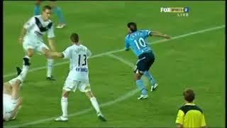 Смешные моменты в футболе и фейлы
