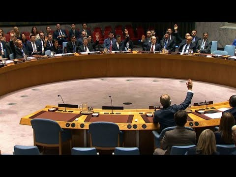 UN Security Council holds emergency session over Iran protests