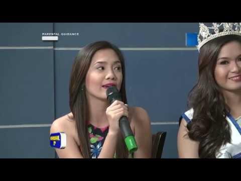 Ms Silka Nueva Ecija 2015 at TV48