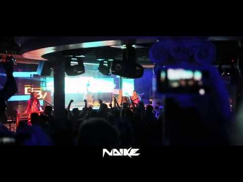 DJ NAIKE @ BAIA IMPERIALE - CLOSING SET - VINAI - 20.08.15