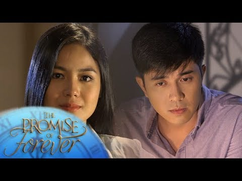 The Promise of Forever: A New identity  Full Episode 2