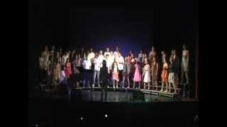 Concert Choir: My Girl, My Guy