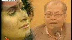 Subir Nandi - Aaj Sakaler Amantrane. Tara Tv live.